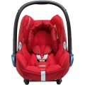 maxi-cosi-si-Nge-auto groupe 0+ cabriofix intense rouge
